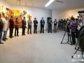 《大象无形》韩国著名画家李斗植作品展在京展出