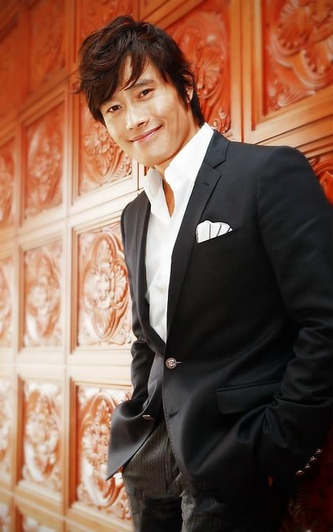 李秉宪将出演《终结者5》