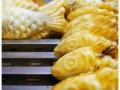 韩国鱼形面包 (3)