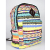 厂家批发韩版学生书包旅行大容量背包休闲帆布双肩包布艺背包