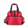 大容量旅行包女式多口袋行李包袋运动包健身包手提包单肩包妈咪包