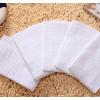 母婴用品100%纯棉纱尿布 蜂巢双层生态棉儿童隔尿垫 吸水透气尿布