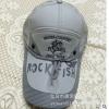 时尚棒球帽 夏天运动帽 韩版潮休闲帽子遮阳帽鸭舌帽 厂家直销