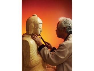 韩国的名匠、名作 跟韩国历史活生生的 名匠们之作品相见
