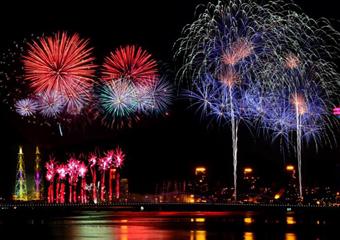 韩国夏日庆典完全征服手册(7月~8月)