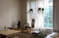 韩国独居One Room温馨装饰效果图