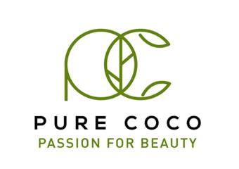 韩国自然中提取的精油--手工皂Pure Coco