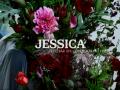 """romantic mode""展现浪漫魅力Jessica画报拍摄现场"