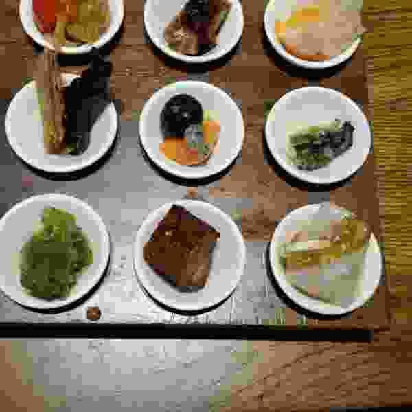韩国首尔人气中餐厅— JS Garden (9)