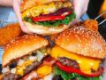 首尔林荫路最有食欲的汉堡-Yum Yum Burger (4)