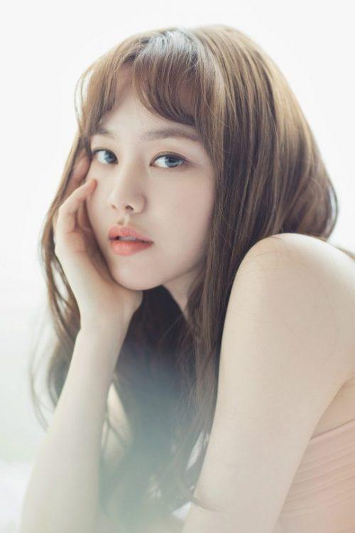 """金艺媛, 离开JYP …""""5月专属合约到期…再续约 NO"""""""