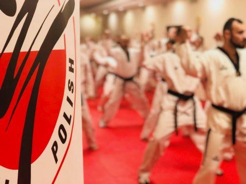 """[直击现场] 波兰跆拳道协会会长(PTF)Arthur """"拥抱是领导力的秘诀"""""""