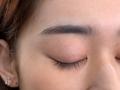 <韩国美妆>打理眉毛不仅仅修眉型还要调整眉毛的长短