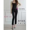 韩国产牛仔裤去年春夏款
