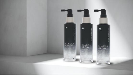 解决脱发的苦恼—韩国专利护理头皮防脱发精华Formula N
