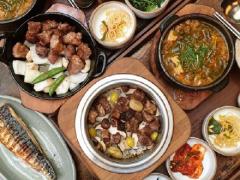 仁寺洞传统韩食餐厅推荐丨 (6)