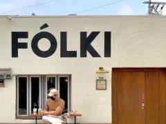 """Folki""咖啡厅简单的设计高贵又有人气 (9)"