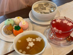 """来到庆州的话一定要打卡一次的咖啡厅—— """"가봉반과"""" (7)"""